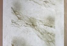 Marmerimitatie Napoléon gris.